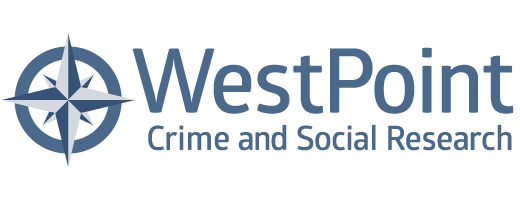 WestPoint Crime and Social Research logo