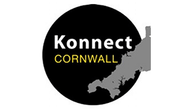 Konnect Cornwall Logo