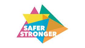Safer Stronger Consortium logo