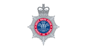 South Wales Police logo